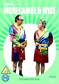 Morecambe & Wise - The Complete Ninth Series