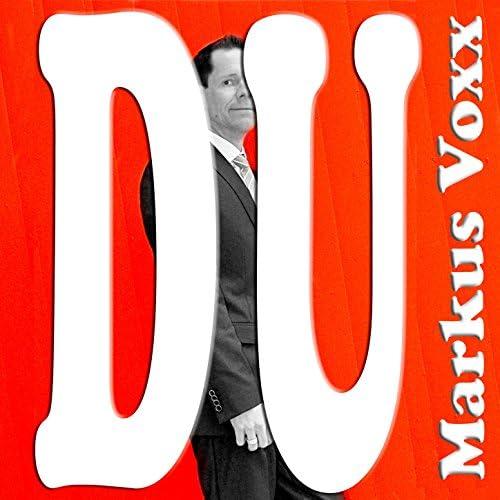 Markus Voxx