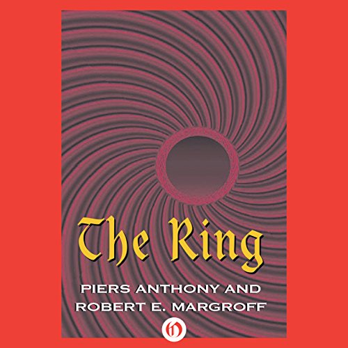 The Ring audiobook cover art