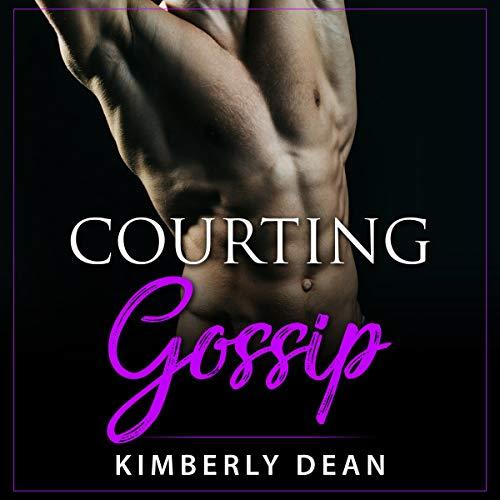 Couverture de Courting Gossip