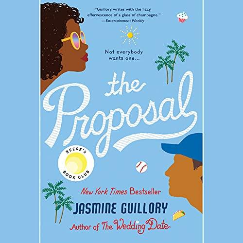 Page de couverture de The Proposal