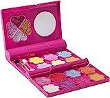 Playkidz My First Princess Maquillaje Juego de Belleza cosmética Lavable no tóxico para niñas (3044)