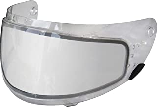 Bell Click Release Double Shield Snowmobile Helmet Accessories - Clear/One Size