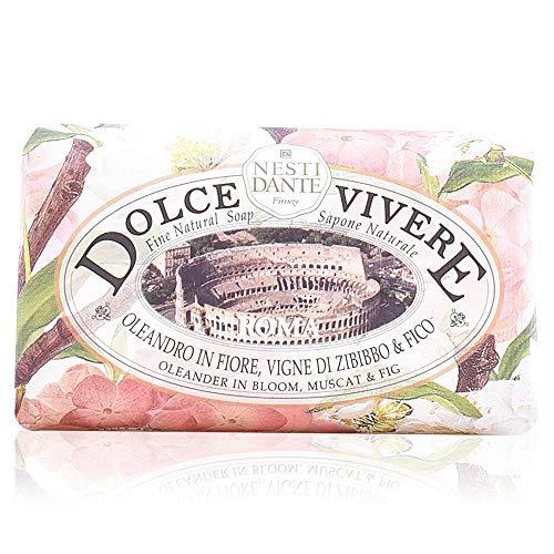 Nesti Dante Dolce Vivere Roma Seife, 250 g