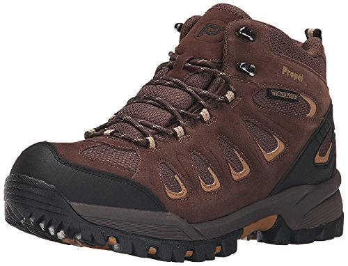 PropÃt mens Ridge Walker Hiking Boot, Brown, 10 XX-Wide US