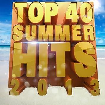 Top 40 Summer Hits 2013