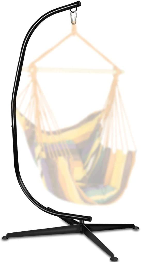 Dkeli Hanging Hammock Chair Stand - Best Quality