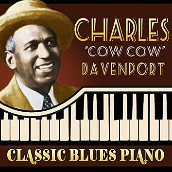 Classic Blues Piano