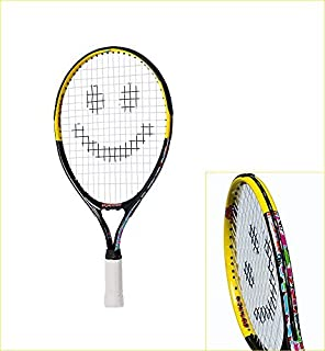 Tennis Rackets for Kids by Street Tennis Club. Proper Equipment Helps You Learn Faster and Play Better!