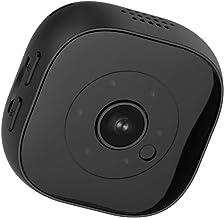 Homyl 1080P HD Mini Home Security Camera Motion Detection DV Cam NEW - Black, 40mm