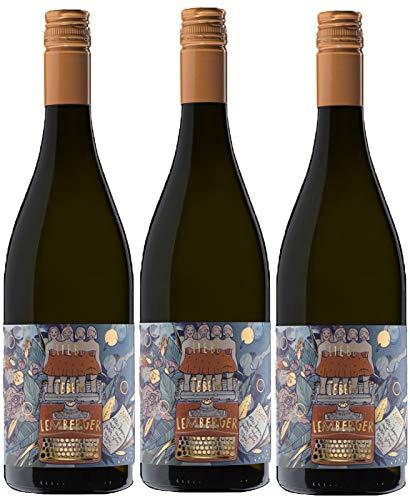 Liebe Leben LEMBERGER - Weinschwestern - trocken -3er Paket