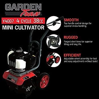 GardenTrax