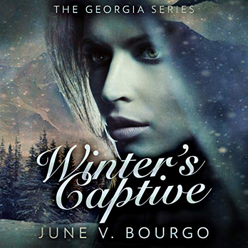 Winter's Captive: Survival in the Wilderness audiobook cover art