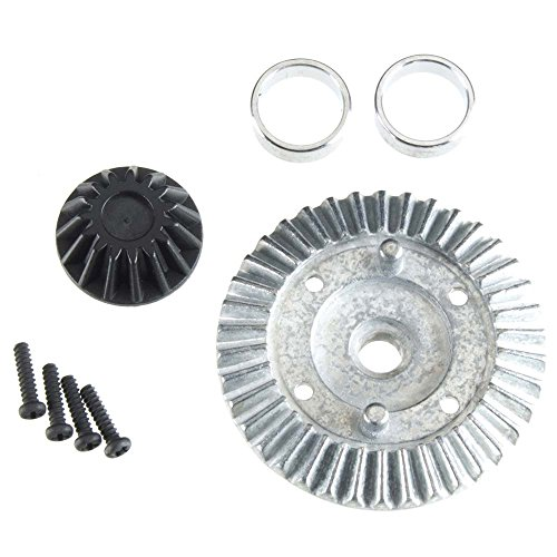 HPI Racing 88000 Differential Gear Set, 15/38T