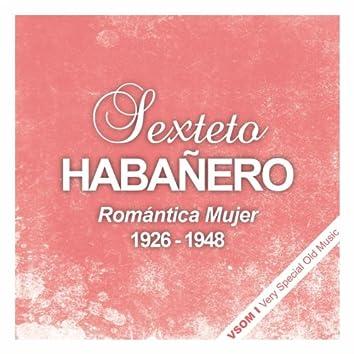 Romántica Mujer (1926 - 1948)