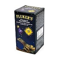Fluker's Black Nightlight Bulbs for Reptiles 150 watt by Fluker's