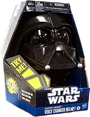Hasbro Star Wars Darth Vader Voice Changer