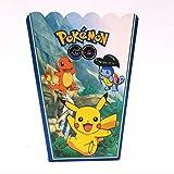 Amscan International 3633401 Pokemon Globo de papel de aluminio