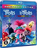 Trolls 2 : Tournée Mondiale - Inclus Version Francaise [Blu Ray] [Blu-ray]