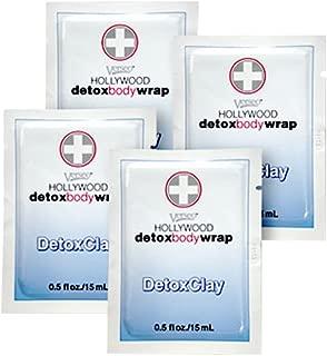 Verseo Hollywood Detox Body Wraps Cellulite Wrap Refill