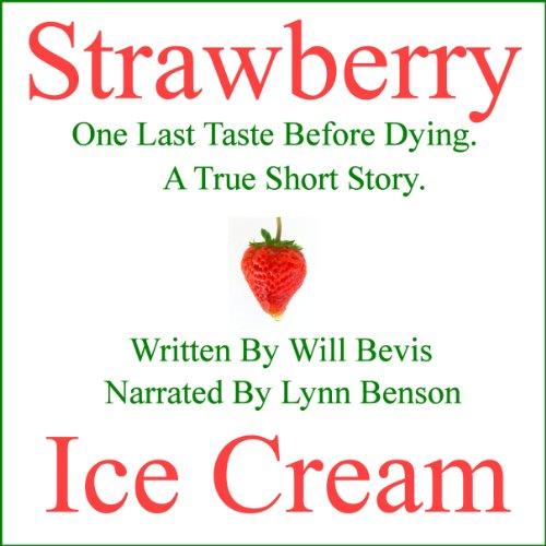 Couverture de Strawberry Ice Cream