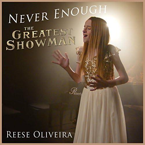 Reese Oliveira