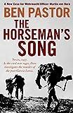 The Horseman's Song (Martin Bora) (English Edition)