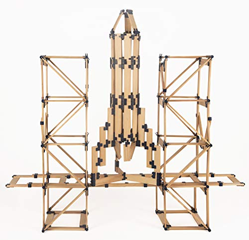 Kapla 8041 TomTecT Konstruktionsbaukasten 1000-teilig - 6