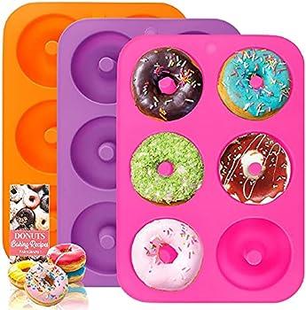 doughnut molds