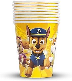 Paw Patrol 9 oz. Cups (8)