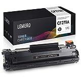 LEMERO Compatibile HP 79A CF279A Cartucce di Toner per HP Laserjet Pro M12 M12A M12W M26A M26NW M26,1xNero