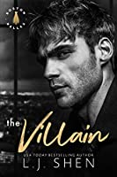 The Villain: A Billionaire Romance (English Edition)