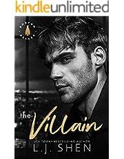 The Villain: A Billionaire Romance