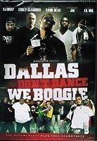 Dallas Don't Dance We Boogie [DVD] [Import]