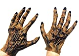 Mario Chiodo Latex Monster Hands, brown