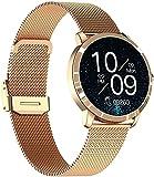 BZYZ Smart Watch, Fitness Tracker Sport Smart Watch Men and Women...