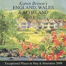 karen brown scotland hotels