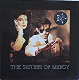 "Dominion - Sisters Of Mercy 7"" 45"