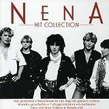 Songtexte von Nena - Hit Collection