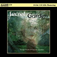 Songs From A Secret Garden (K2 HD Master) by Secret Garden (2011-10-18)