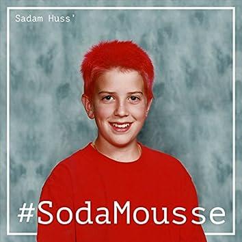 #SodaMousse