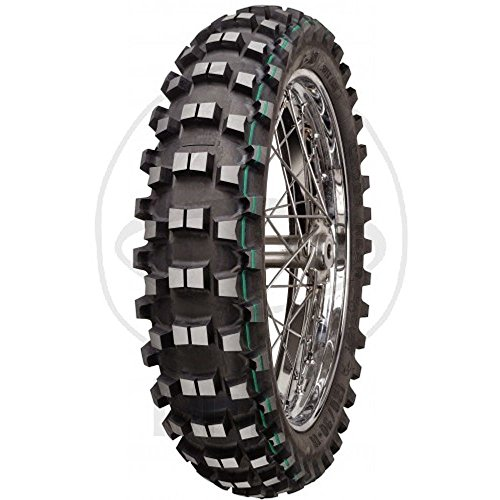 Mitas C18 COUNTRY CROSS (120/90-18 TT 65R gelb)