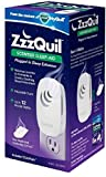 ZzzQuil Plugged In Sleep Enhancer, 1 ea (Pack of 2)