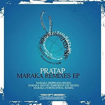 Maraka (Remixes)