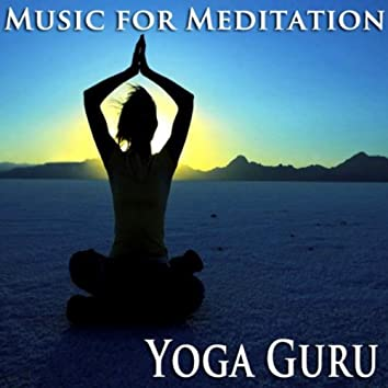 Music For Meditation - Soothing Music For Inner Peace, Chakra, Relaxation, Massage, Spa