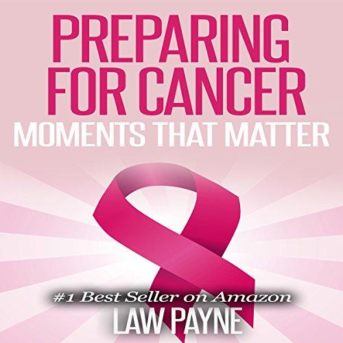 Preparing for Cancer audiobook cover art