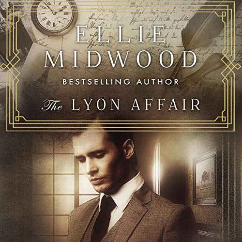 The Lyon Affair cover art
