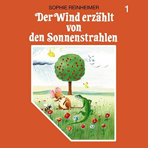 Der Wind erzählt von den Sonnenstrahlen cover art