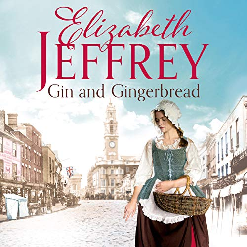 Gin and Gingerbread                   De :                                                                                                                                 Elizabeth Jeffrey                               Lu par :                                                                                                                                 Penelope Freeman                      Durée : Indisponible     Pas de notations     Global 0,0