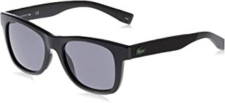 Lacoste Rectangular Tweens Dark Sunglasses For Kids